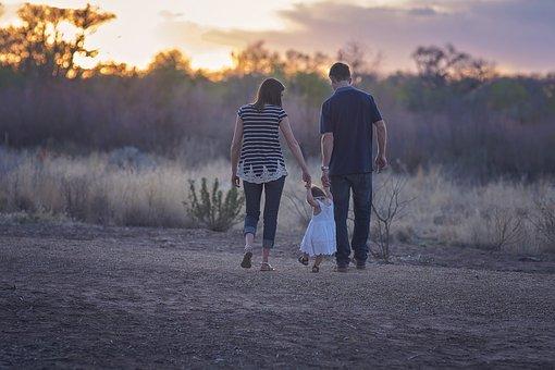 CONNAISSEZ VOUS LE SECRET POUR ÊTRE DES BONS PARENTS?